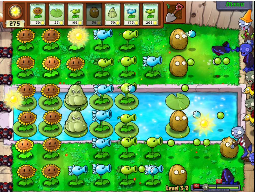 Plants vs. Zombies | Games, Play and ARGs